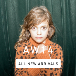 All new arrivals!