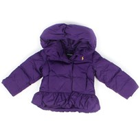 Jacket Shannon Rugby Purple