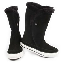 Beverly Boot Black