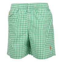 Hawaiian Boxer Green