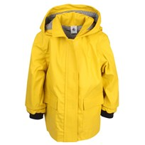 Rainjacket Ciré Yellow