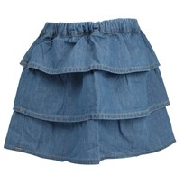 Skirt Summer Denim