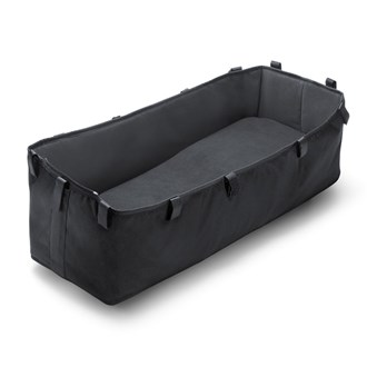 Donkey Carrycot Base Black, Bugaboo