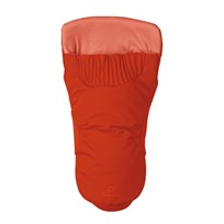Footmuff Moodd Red Revolution