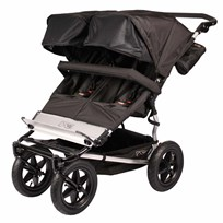 Urban Jungle Duo Buggy Black