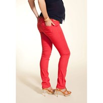 Jeans Stretch Red