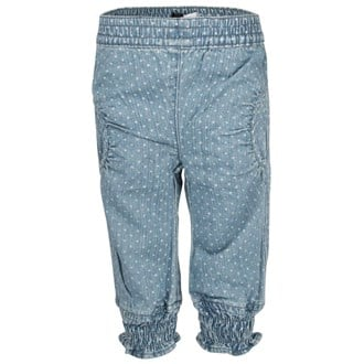 Arica Dot Denim, Molo