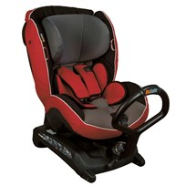 BeSafe iZi Kid X3 ISOFIX Red