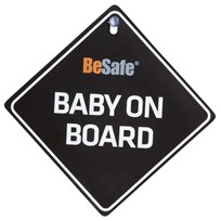 BeSafe Baby On Board