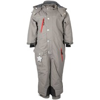 Mika Snowsuit Dark Shadow