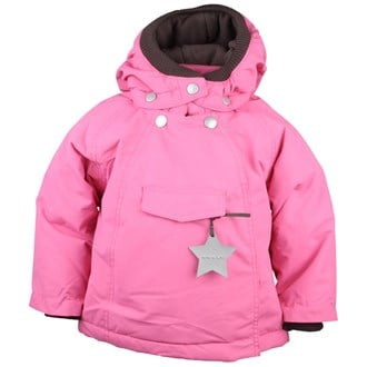 Wang Jacket Ibis Rose, Mini A Ture