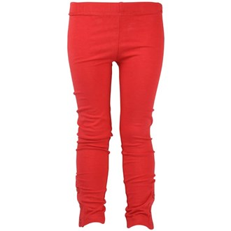 Leggings Solid Fancy Red, Mexx