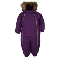 Snowbaggie Suit Grape Royal