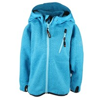 WindPro Fleece Hood Aquarius