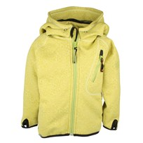WindPro Fleece Hood Bamboo