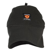 Windproof Cap Black