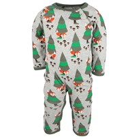 Hiide´n seek FOX Cottonsuit Gr