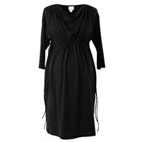 No Limit Tunic Dress Black