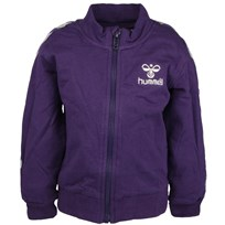 Ziabrina O.S Zip Xmas Purple