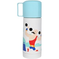 Thermos Strong Man