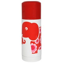 Thermos Red Elephant