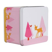 Small Box Bambi