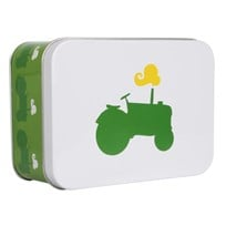 Small Lunchbox Tractor