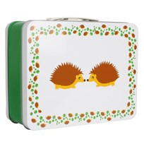 Lunchbox Hedgehodges