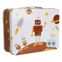 Lunchbox Robot