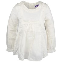 Kids Girls Blouse White