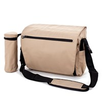 Go Diaper Bag Sandbeige