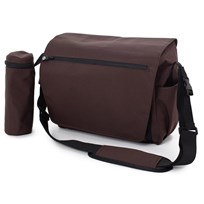 Go Diaper Bag Brown