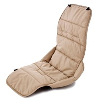Go Seat Cushion Sandbeige