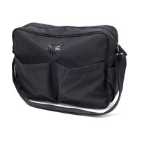 Diaper Bag Basic Black