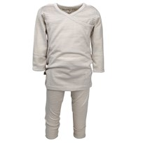 Sleepwear Pyjamas Dove Grey
