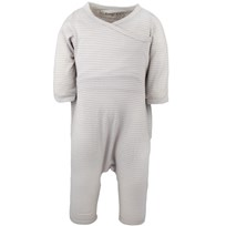 Dove Grey Sleepwear All-In-One