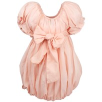 Madde Dress Peach