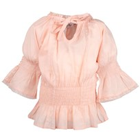 Lilian Blouse Peach