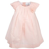 Estelle Dress Peach