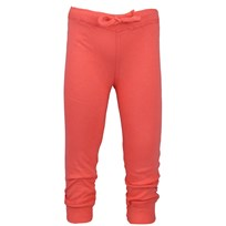 Basic Leggings Coral