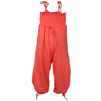 Sandy Jumpsuit Coral