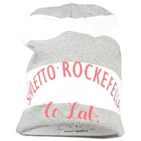 Rocco Hat White/Grey Melange