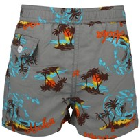 Terry Swim Shorts