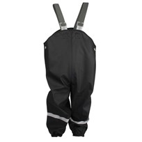 Plaskeman Kids Pant Black