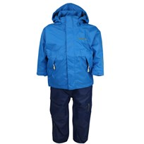 Tigris Kids Set Bright Blue