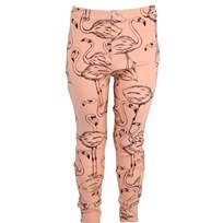 Flamingo Leggings Pink