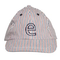 Foppe Cap Navy/White/Red