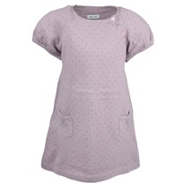 Eliana Dress Lavender Grey