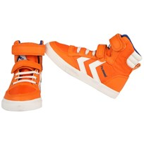 Slim Stadil Poly JR HG Orange
