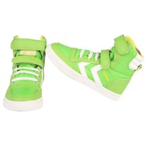 Slim Stadil Poly JR HG Green